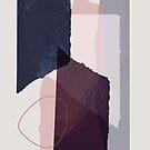 Pieces 12 by Mareike Böhmer