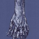 Hands by Barnaby Edwards