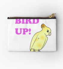 Bird UP Studio Pouch