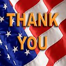 Thank You by George Robinson