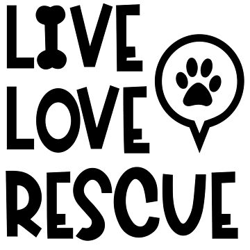 Dog Adoption Rescue Mom Humane Society Puppy Love Shelter  by LoveAndSerenity