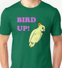 Bird UP T-Shirt
