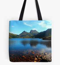 Cradle Mountain Tote Bag