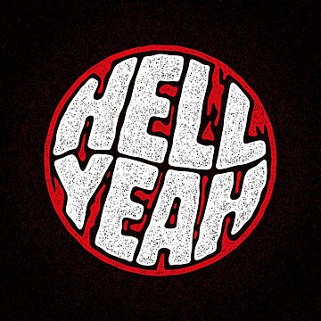 HELL YEAH by MoSt90