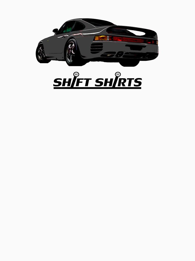 Beginning of a New Era - 959 by ShiftShirts