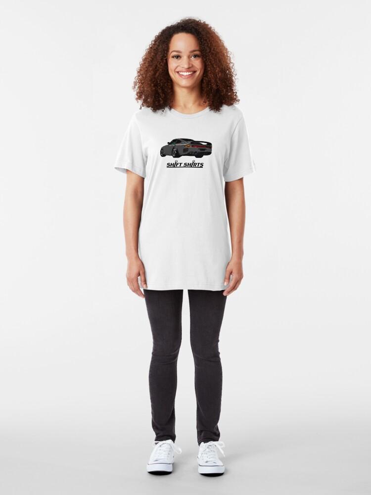 Alternate view of Beginning of a New Era - 959 Slim Fit T-Shirt