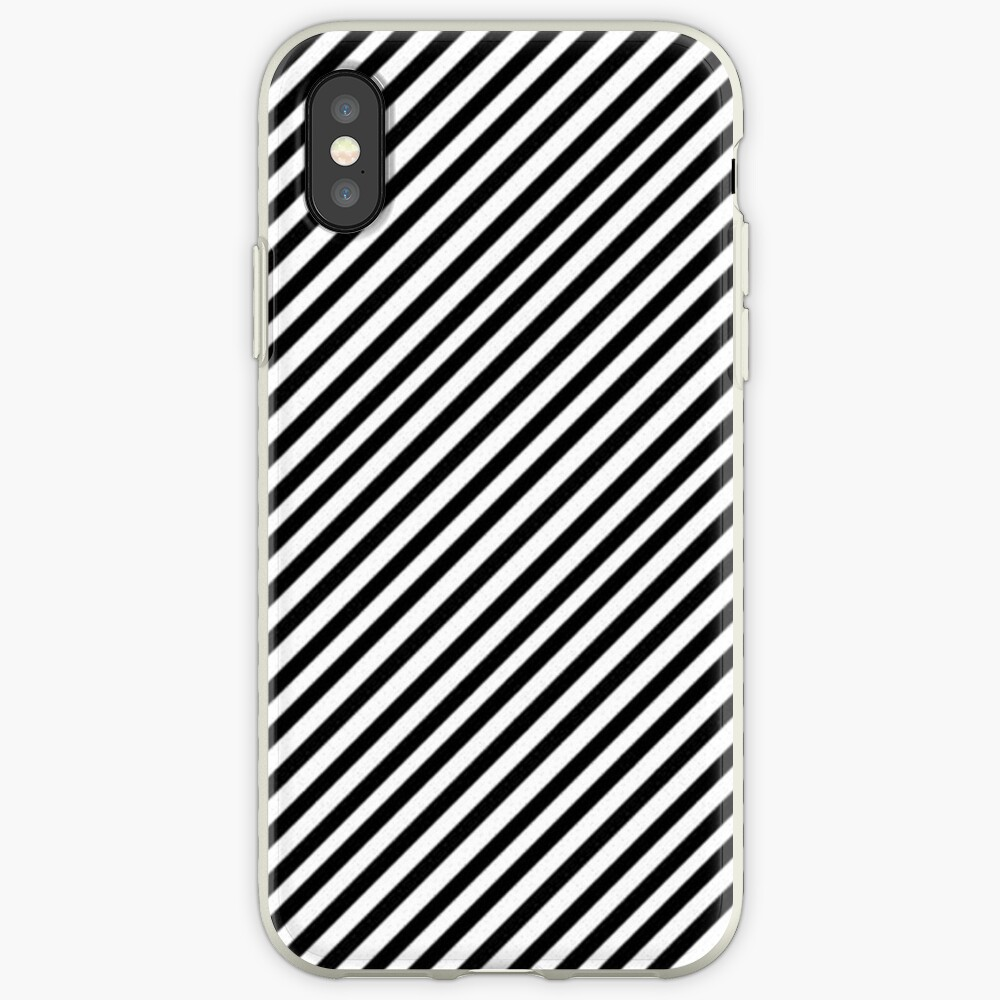 Stripes Pattern iPhone Case & Cover