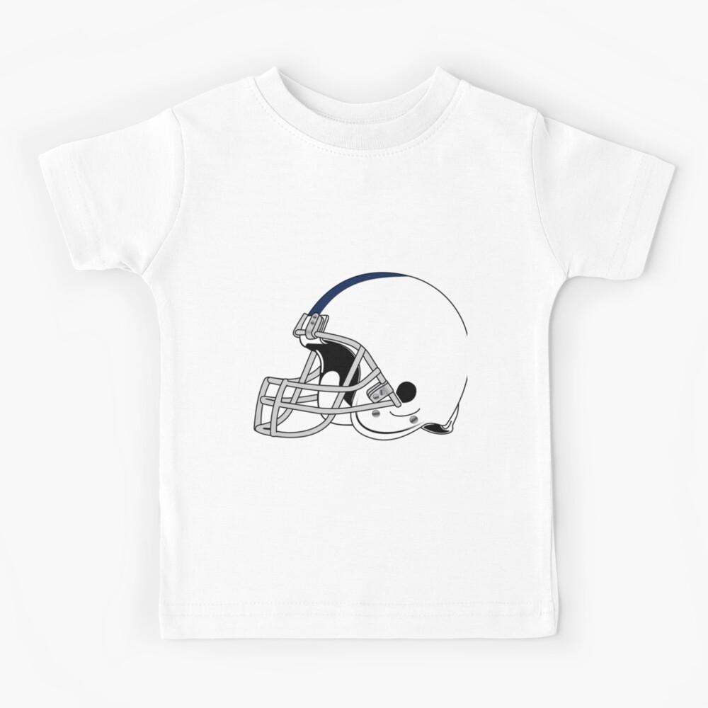 American Football Kinder T-Shirt