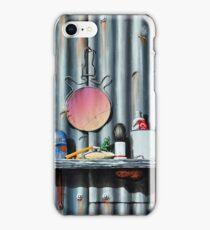 The Bug Catcher iPhone Case/Skin