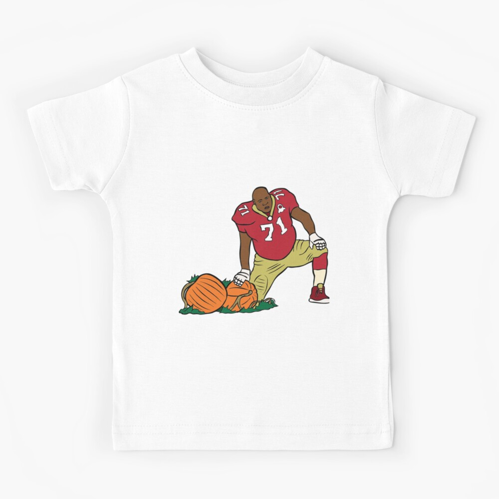 American Football Kinder T-Shirt