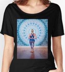 The Yogi Women's Relaxed Fit T-Shirt