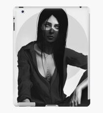 Akali ll iPad Case/Skin