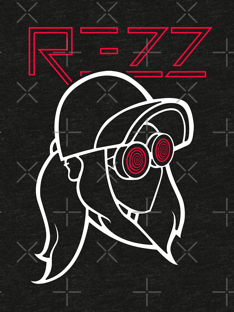Rezz by Ares-Marv