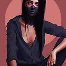 Akali by Laura-Rubin