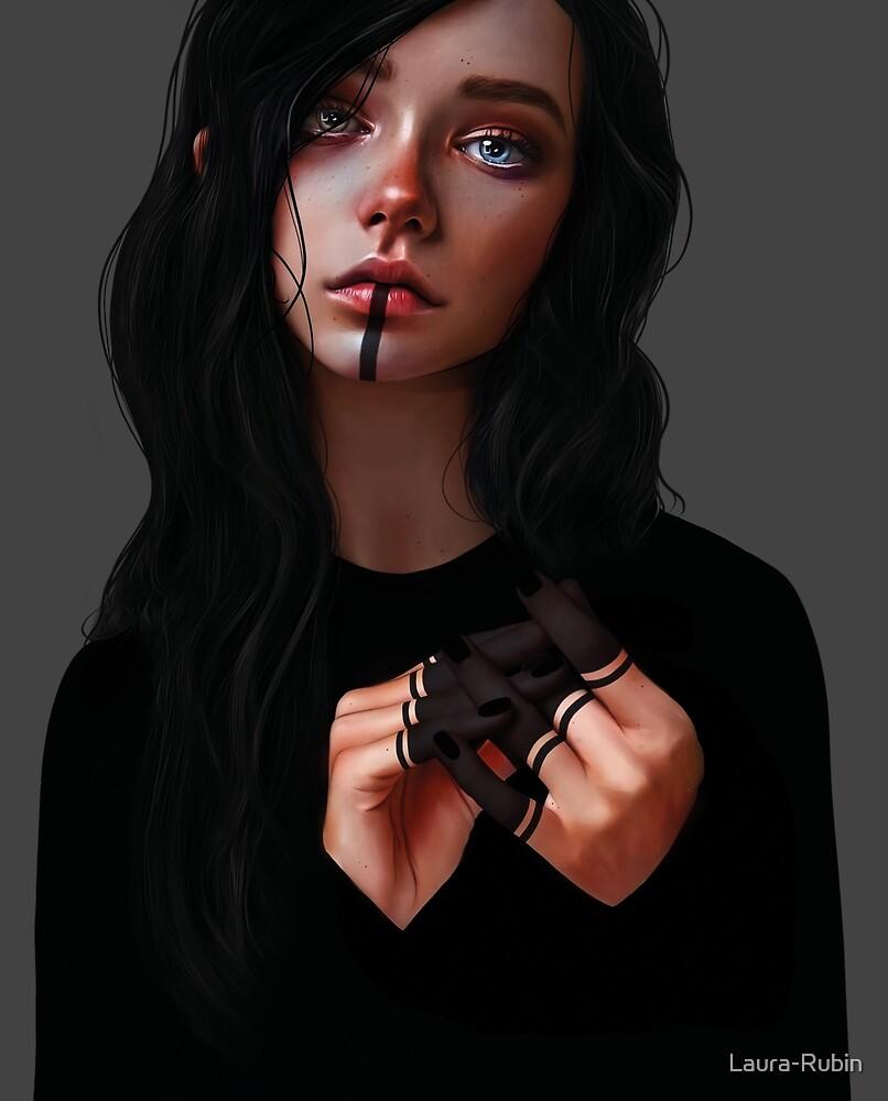 Eon by Laura-Rubin