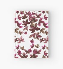 Born to Butterfly - Autumn Palette Hardcover Journal