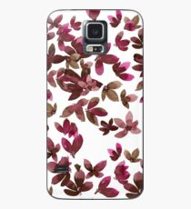 Born to Butterfly - Autumn Palette Case/Skin for Samsung Galaxy