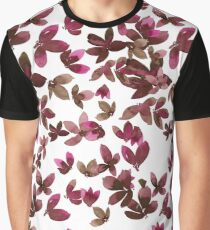 Born to Butterfly - Autumn Palette Graphic T-Shirt