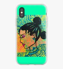 Walk in Harmony  iPhone Case