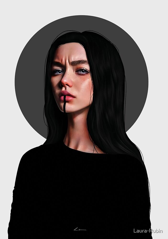 Josie II by Laura-Rubin