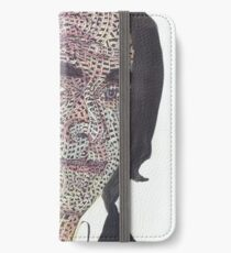 Caved iPhone Wallet/Case/Skin