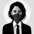 Alejandra by Laura-Rubin