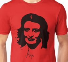 Ayn, revolutionary thinker. Unisex T-Shirt
