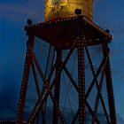 Walla Walla Water Tower by TeresaB