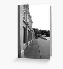 Balmoral Beach - Pavilion Greeting Card