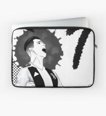 CR7 Laptop Sleeve