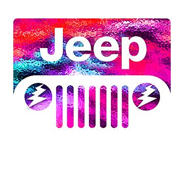 Keep on Jeeping by DBnation