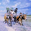 """Vietnam 1968 by Phineous """"Flash""""   Cassidy"""