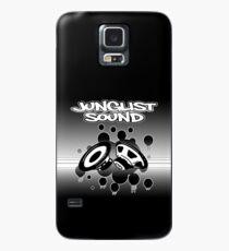 JunglistSound-Speakeasy Hülle & Skin für Samsung Galaxy