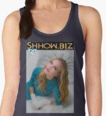 Shhow Biz Mirjam Women's Tank Top