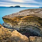 The Keyhole Rock by MarcoBell