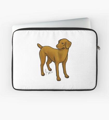 Vizla Laptop Sleeve