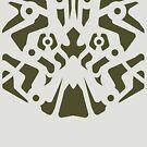[Zodiac 6] Intelligence by drakenwrath