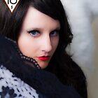 Shhow Biz Victorian Geisha by Shh op!