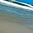 Beach Scene 5 by Aaron Holloway