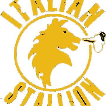italian  by DeadThreads