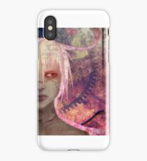 Beauty of Decay iPhone Case/Skin