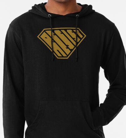 Resist SuperEmpowered (Gold) Lightweight Hoodie