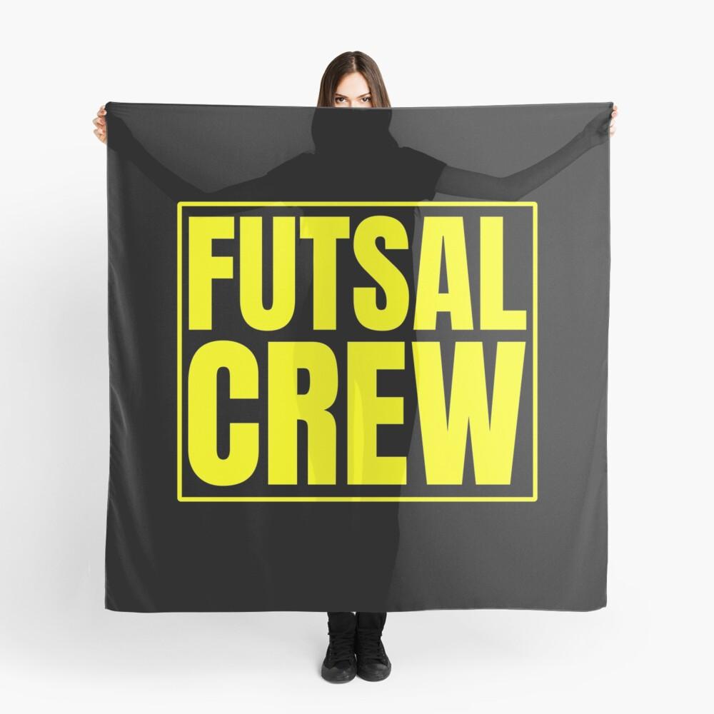Futsal Crew Tuch