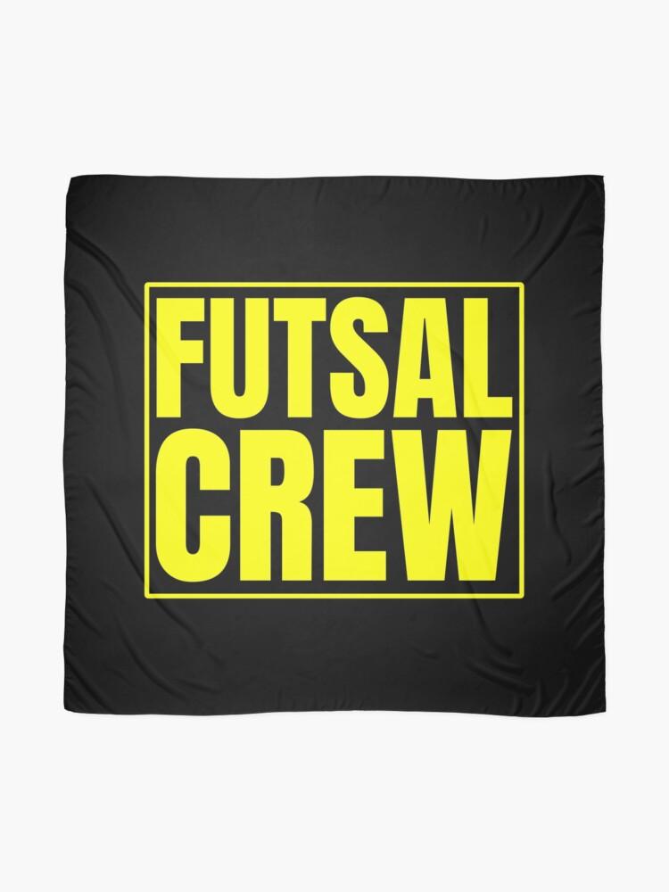 Alternative Ansicht von Futsal Crew Tuch