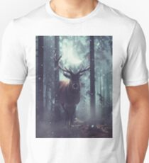 Forest Dweller Slim Fit T-Shirt
