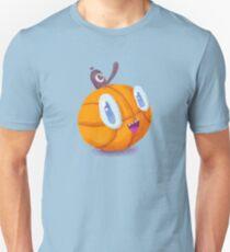 Happy Brooklyn Basketball Unisex T-Shirt