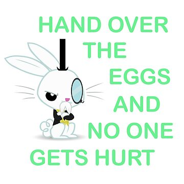 Easter Eggs by MadMedicMerrick