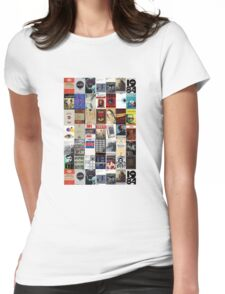 1984 Womens Fitted T-Shirt