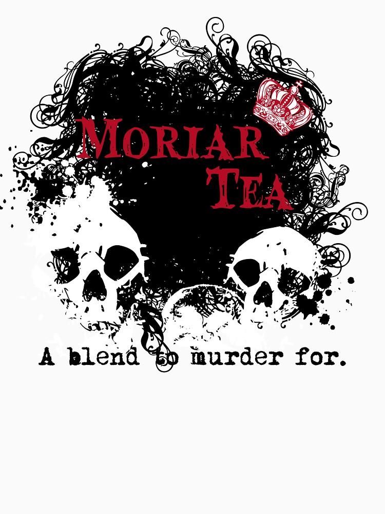 Moriar Tea 2 by punkypeggy