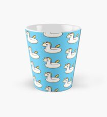 Unicorn Float Tall Mug